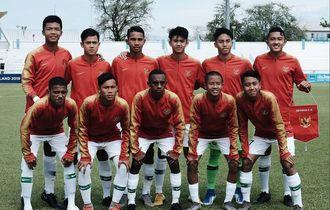 Timnas U-15 Indonesia Diuji Tim Kuat Asia dan Eropa, Ini Kata Bima Sakti