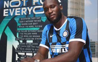 Baru Seminggu di Inter Milan, Romelu Lukaku Berani Sindir Man United
