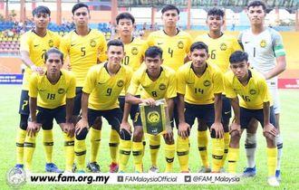 Malaysia Gilas Australia, Timnas U-18 Indonesia Harap-harap Cemas