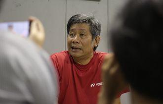 Coach Herry Iman Pierngadi Ungkap Cara Kembalikan Motivasi Pemainnya