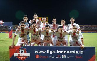 Persija Gaet Eks Pemain Persib untuk Putaran Kedua Liga 1 2019