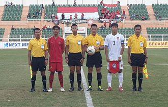 Indonesia Rebut Peringkat Tiga Piala AFF U-18 2019 dengan Pesta Gol