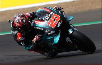 Bos KTM Yakin Masa Depan Fabio Quartararo di MotoGP Bakal Cerah