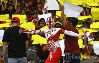 Adukan PSSI ke FIFA, Malaysia Serahkan Dokumen Bukti 18 Halaman