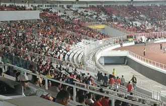 Klasemen Kualifikasi Piala Dunia 2022 - Disikat Thailand, Indonesia Masih Juru Kunci