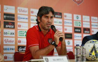 Pelatih Bali United Waspadai Potensi Kebangkitan Bhayangkara FC