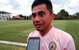 Seto Ingin 15 Pemain PSS Sleman Dipertahankan untuk Liga 1 2020
