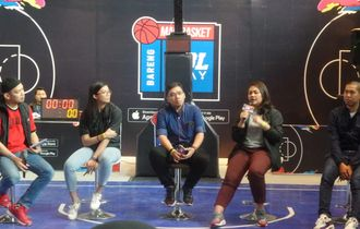 Gandeng KFC, DBL Indonesia akan Mengadakan Turnamen 3x3