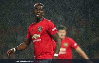 Karena Barcelona, Jalan Paul Pogba untuk Hijrah ke Juventus dari Manchester United Semakin Terbuka