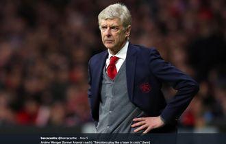 Arsene Wenger Sebut Tiga Pemain yang Jadi Tumpuan Masa Depan Arsenal