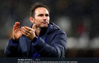 Frank Lampard Minta Chelsea Datangkan Pemain Ini dan Ingin Ubah Posisinya
