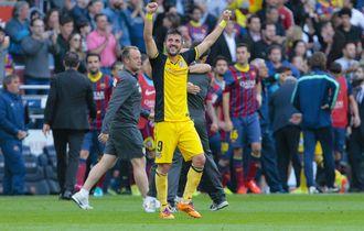 Kabar LaLiga Pekan Ini - Dari David Villa Pensiun Sampai 16 Tahun Lionel Messi