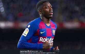 Barcelona Pilih Percaya dengan Bocah Mahal daripada Striker Baru