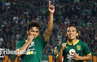 Jika Osvaldo Haay Hengkang, Persebaya Masih Punya Banyak Pemain Sayap