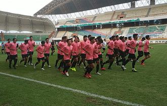Persija Bangga Sumbangkan Pemain Terbanyak di TC Timnas U-19 Indonesia