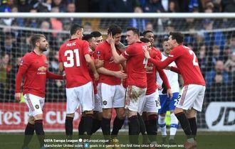 Manchester United Lakukan Negosiasi dengan Bek Asal Brasil