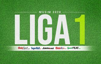5 Top Scorer Liga Indonesia yang Kembali Adu Tajam di Liga 1 2020