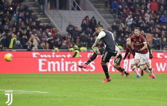 Ketika Lyon 'Membunuh' Cristiano Ronaldo dan Skuad Rp 1 Triliun