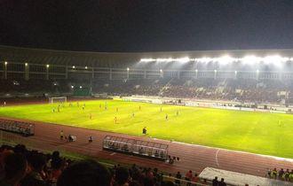 Di Tengah Ketidakjelasan, Persib Bandung Tetap Gelar Uji Coba Vs PSS Sleman