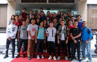 Timnas Bulu Tangkis Indonesia Diimbau Latihan Fisik Ringan di Tengah Masa Penangguhan Turnamen
