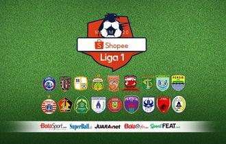 Shopee Liga 1 2020 - 2 Pelatih Asing Bakal Debut, Satu Berlabel Juara Liga Champions Asia