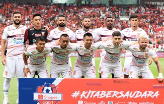 Manajer Borneo FC Mendukung Penundaan Sementara Shopee Liga 1 2020