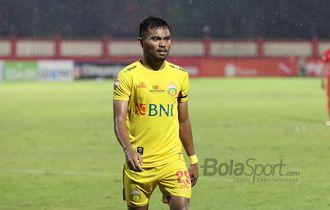 BREAKING NEWS - Saddil Ramdani Resmi Jadi Tersangka Pengeroyokan