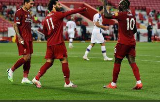 Jamie Carragher Desak Juergen Klopp Pecah Trio Penyerang Liverpool