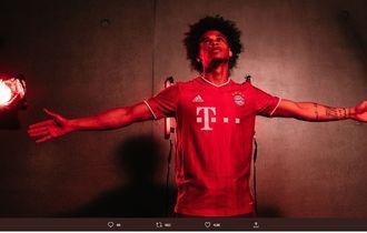 Ini Alasan Sane Memilih Pindah ke Bayern daripada Bertahan di Man City