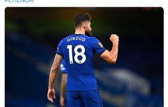 Arsenal Vs Chelsea - Mikel Arteta Berharap Olivier Giroud Melempem di Final Piala FA