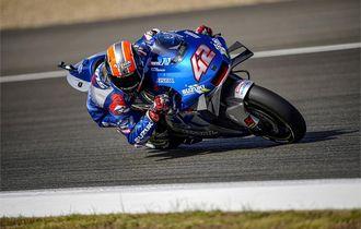 Alex Rins Yakin Bisa Gusur Andrea Dovizioso di Puncak Klasemen MotoGP