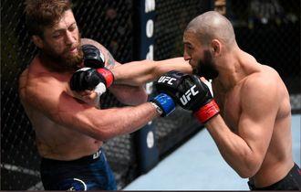 Memang Sinting, Khamzat Chimaev Sebut Petarung UFC Harus Duel Setiap Hari