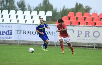 Ini Program Pribadi Striker Timnas U-19 Indonesia Selama TC di Spanyol