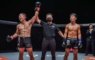 Hasil Lengkap ONE: Reign of Dynasties II - Hanya 1 KO, Kakak-Beradik China Kalah