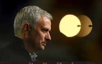 Tottenham Hotspur Sudah Siapkan Calon Pelatih Baru untuk Gantikan Mourinho