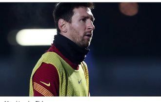 Eks Timnas Argentina Beberkan 1 Alasan yang Buat Lionel Messi Pindah ke PSG