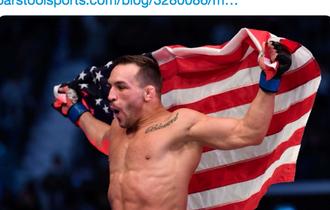 Jadi Anak Baik, Alasan Bos UFC Rekrut Debutan Sangar Pengganti Khabib