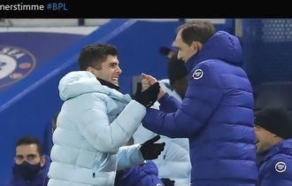 Sukses Juara Liga Champions, Christian Pulisic Bicarakan Peluang Chelsea Juara Musim Depan