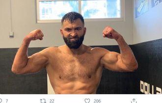 Ini Alasan UFC Bangkrut, Kalah Semenit Petarung Dibayar Rp5 Miliar