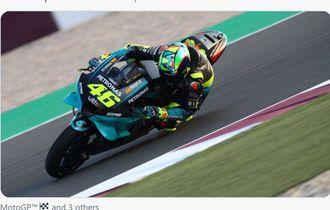 Morbidelli dan Rossi Jeblok pada MotoGP 2021, Begini Kata Andrea Dovizioso