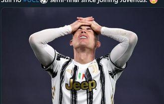 Ronaldo dalam Bahaya: Janji Juara Liga Champions, Malah Terancam Turun ke Liga Europa untuk Pertama Kali