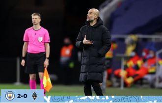 Lolos ke Semifinal Piala FA dan Siap Cetak Sejarah, Pep Guardiola Kehilangan Kata-kata