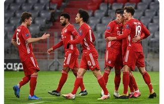 Link Streaming Bayern Muenchen Vs PSG, Perempat Final Liga Champions