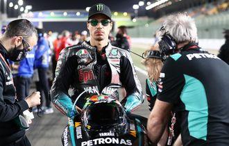 Dianaktirikan di MotoGP 2021, Murid Valentino Rossi Tergoda Murtad dari Yamaha