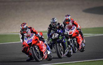MotoGP Prancis 2021  - Jorge Martin Masih Absen, Pramac Andalkan Johann Zarco