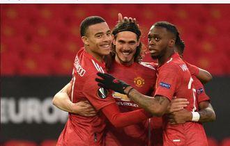 Man United Jumpa Roma di Semifinal Liga Europa, Ini Kata Solskjaer