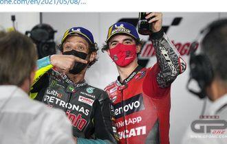 Francesco Bagnaia Jadi Penerus Valentino Rossi, Ayah Sampaikan Harapannya