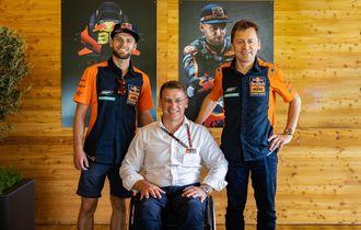Dua Tidak Cukup, KTM Berniat Turunkan Tim Ketiga di MotoGP