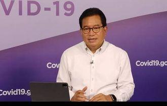 Angka Kematian Akibat Covid-19 Masih Tinggi, Prof Wiku: Patut Jadi Refleksi Bersama