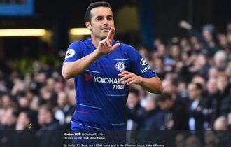 Bukan Eden Hazard, Inilah 2 Pemain Senior Chelsea yang Bisa Digantikan Christian Pulisic